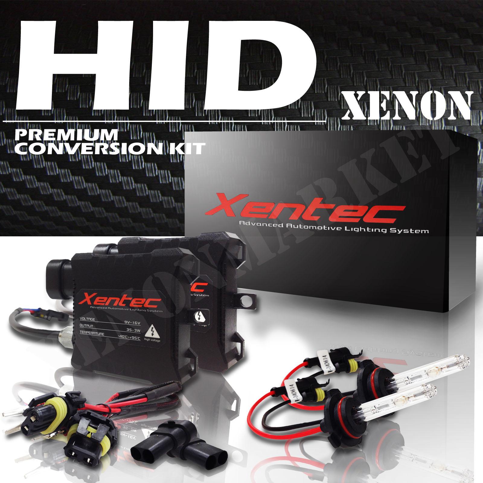 Xenon HID kit HONDA Civic