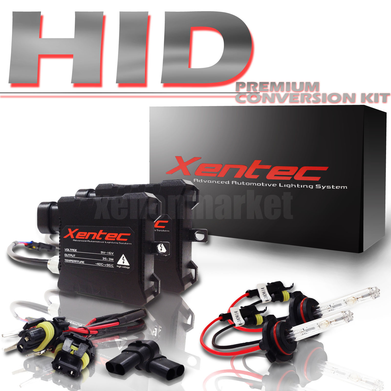 Hid Headlight Conversion Wiring Diagram Envoy | Wiring Resources on